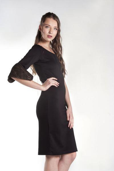 2faa428da78 Φορέματα Helmi Χειμώνας 2013 2014