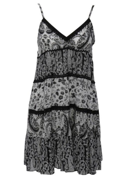 00c68a9b858f Καλοκαιρινα Φορεματα Lussile 2011