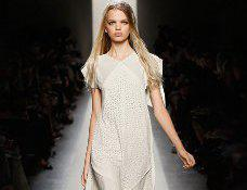 Βραδυνά Φορέματα Bottega Veneta καλοκαίρι 2011 - Βραδυνά Φορέματα Bottega Veneta καλοκαίρι 2011