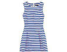 Η καλοκαιρινή συλλογή φορεμάτων ZARA 2011