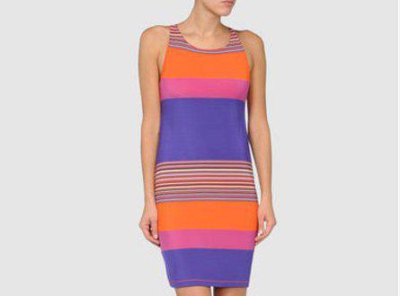 Καλοκαιρινα Φορεματα με ρίγες στο yoox.com  - Καλοκαιρινα Φορεματα με ρίγες στο yoox.com!