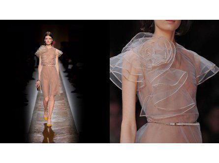 Τα καλοκαιρινά φορέματα του οίκου Valentino - Τα καλοκαιρινά φορέματα του οίκου Valentino