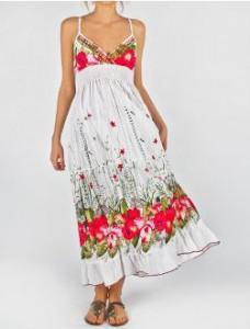Τα καλοκαιρινά φορέματα 2011 της Toi &Moi