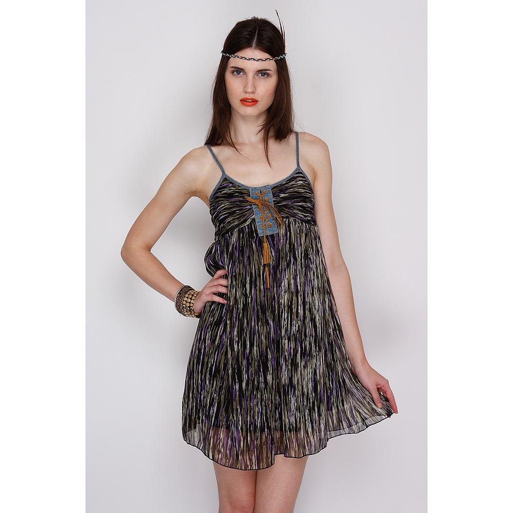 f27bfed6c2bd All Day Φορεματα 2011 Jaune Rouge Κωδ. 1567128