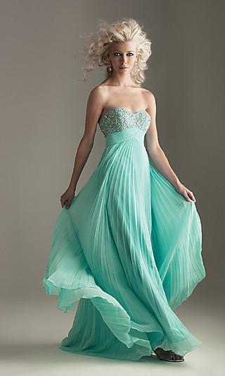 kalokairina foremata simplydresses 2011 16 - Φορέματα ιδανικά για γάμο από το simplydresses.com