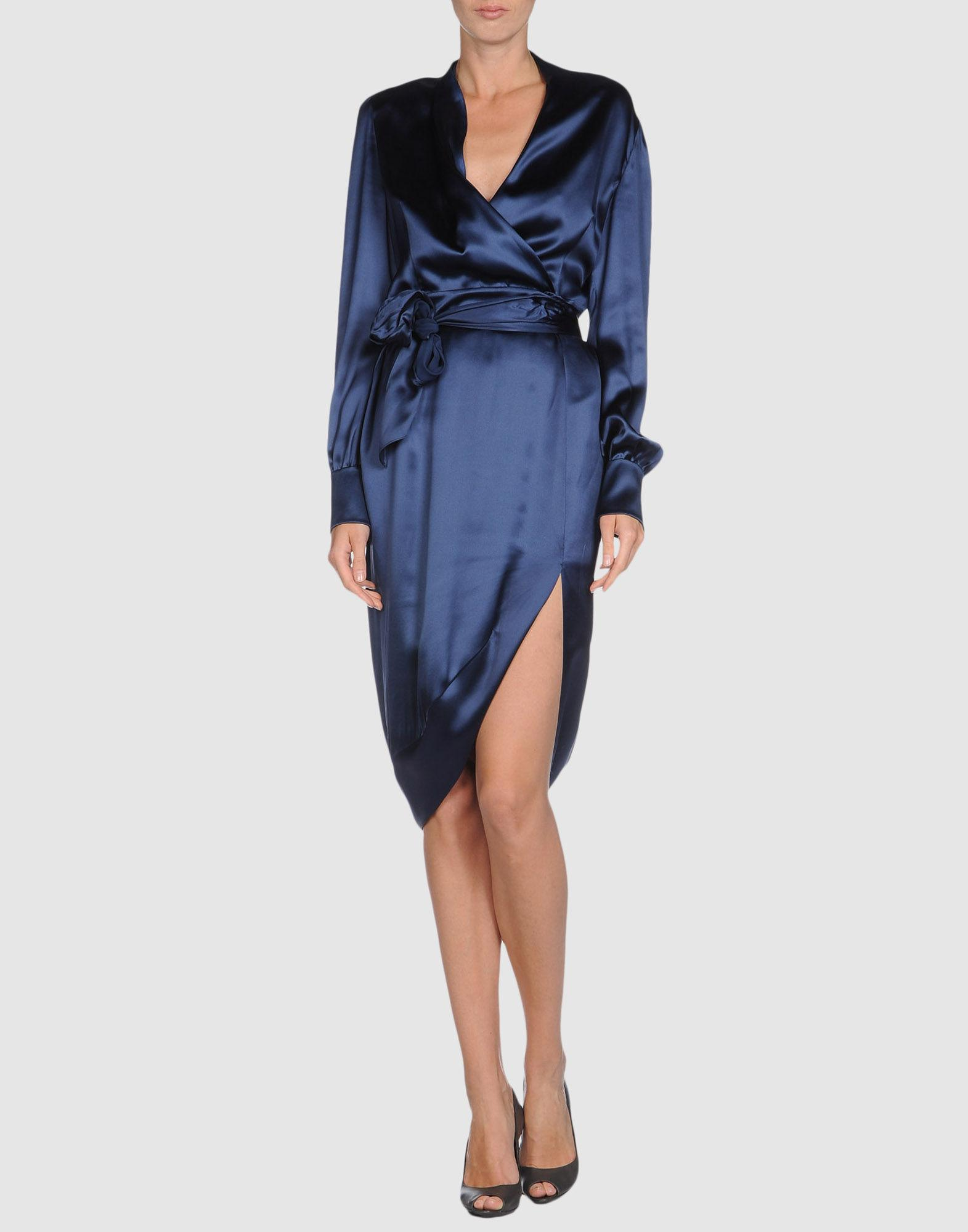 3 - Βραδυνα Φορεματα Yves Saint Laurent Rive Gauche Κωδ.04