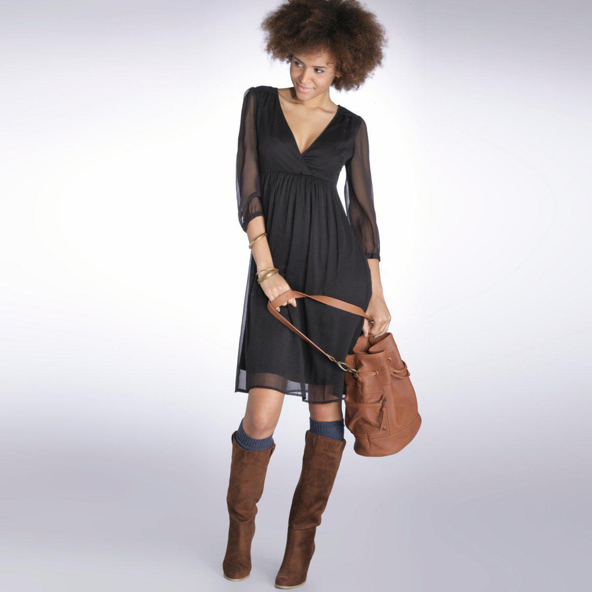 db000f17780b Φορεματα LaRedoute Φθινόπωρο Χειμώνας 2011 Κωδ. 324205182