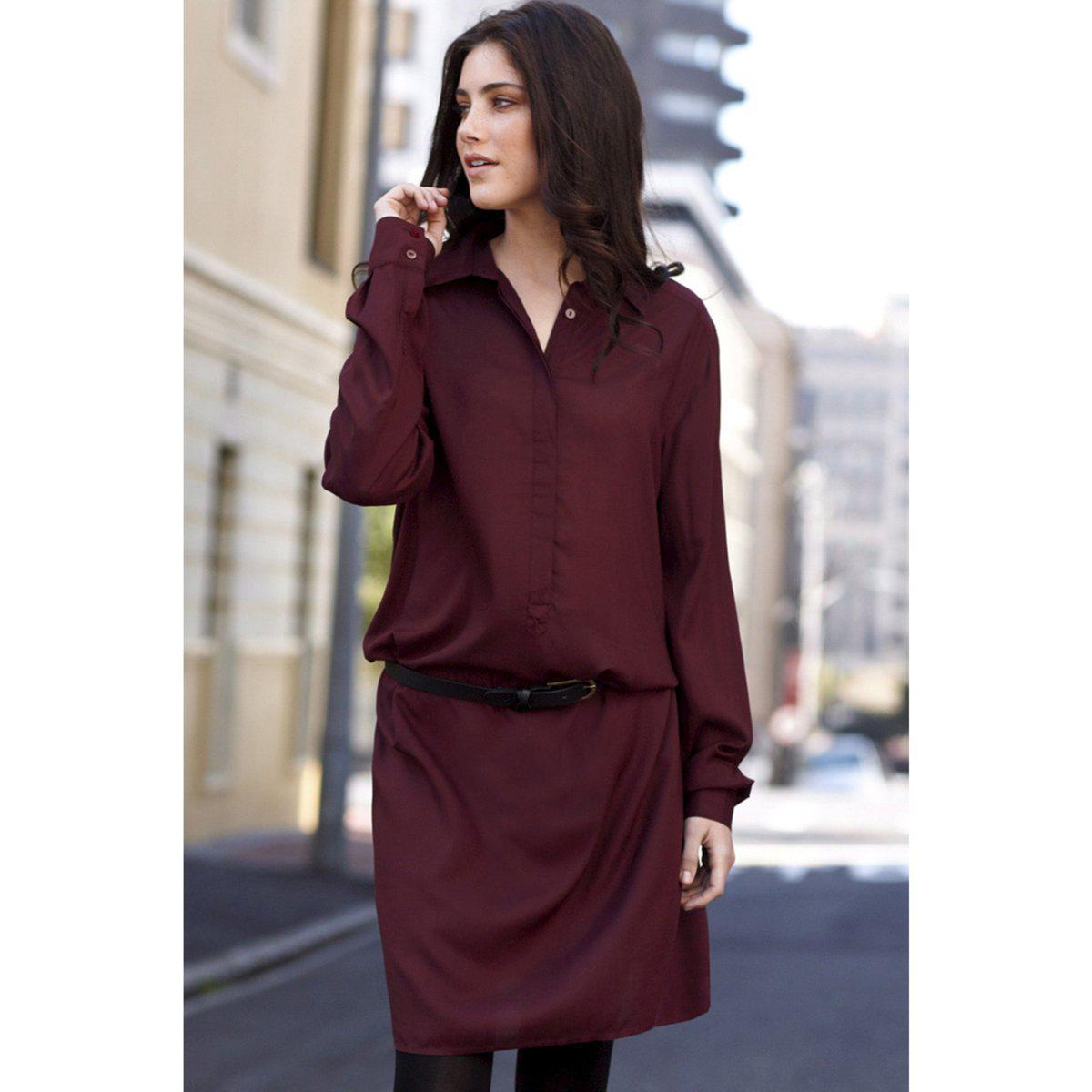 Φορεματα LaRedoute Φθινόπωρο Χειμώνας 2011 Κωδ. 324258148 50ad7f693a5