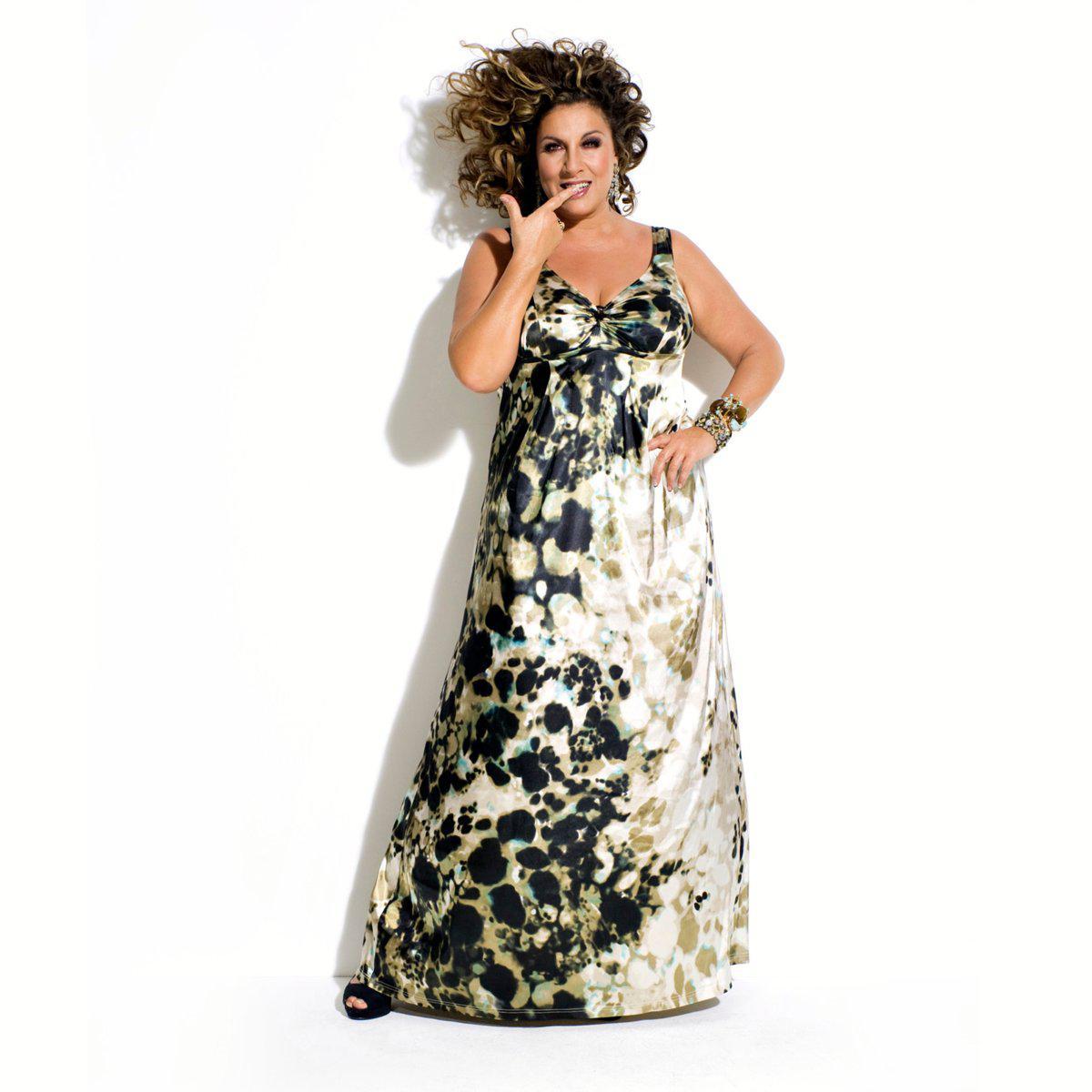 7411ca9a0207 Φορεματα Μεγαλα Μεγεθη Φθινόπωρο Χειμώνας 2011 κωδ. 324251760