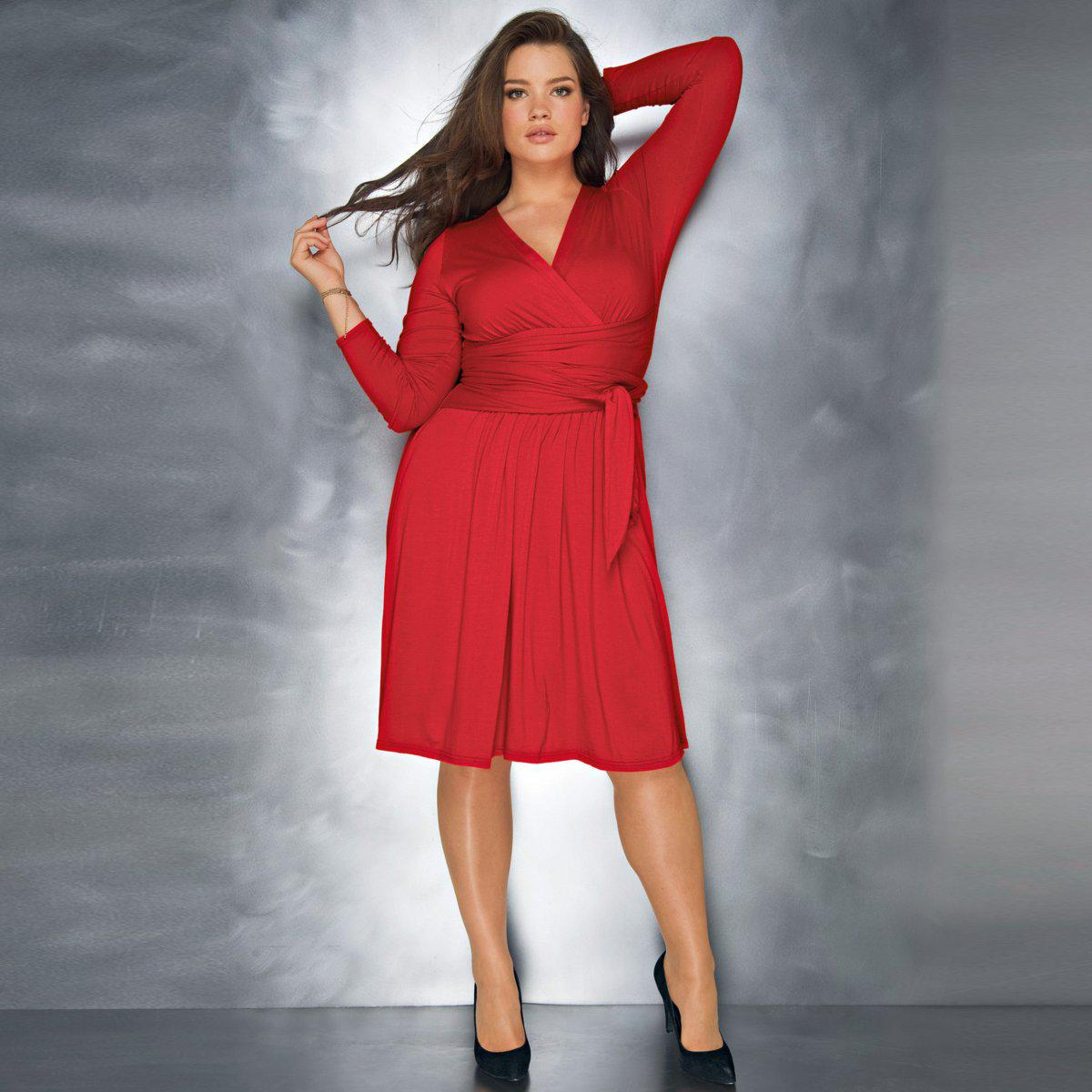 ac4e7caa115d Βραδυνα Φορεματα Μεγαλα Μεγεθη Φθινόπωρο 2011 κωδ. 324245195