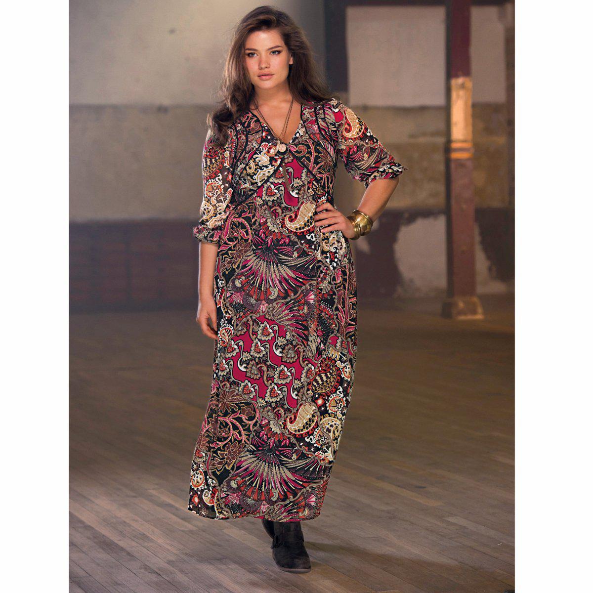 a916aa219d0d Βραδυνα Φορεματα Plus Size Φθινόπωρο 2011 κωδ. 324221104