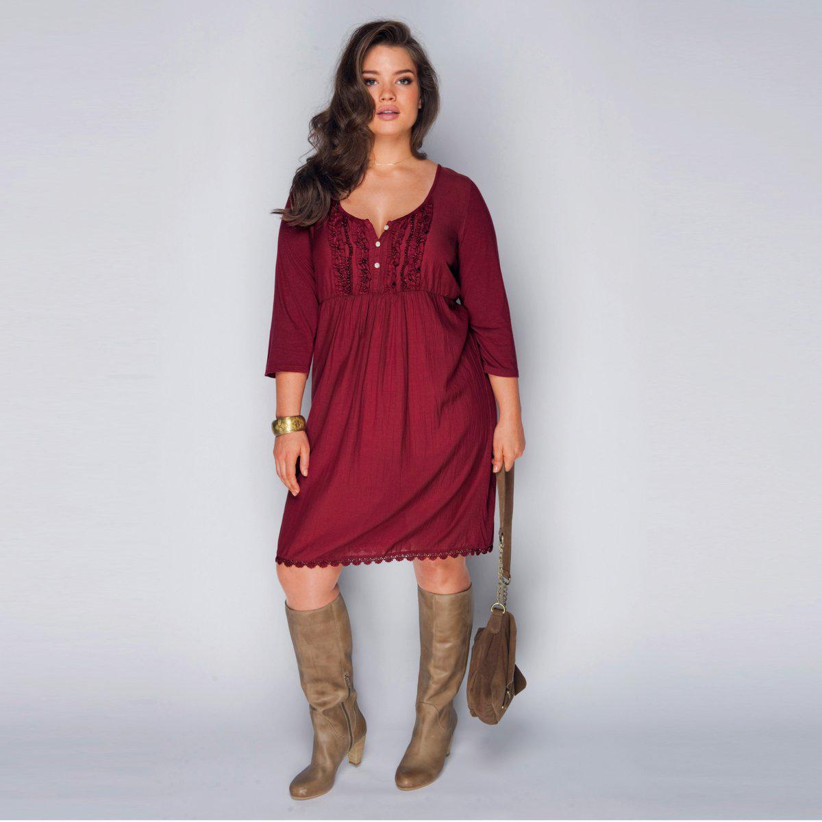 8f636ef53b04 Βραδυνα Φορεματα Plus Size Φθινόπωρο 2011 κωδ. 324221081