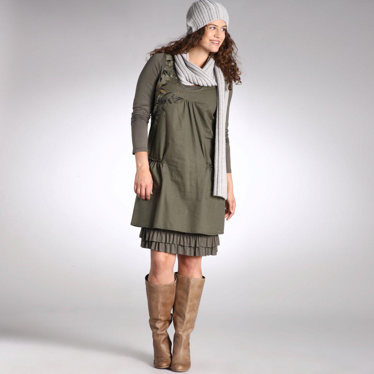 bradyna foremata 214 - Βραδυνα Φορεματα LaRedoute Φθινόπωρο 2011 Κωδ. 324213585