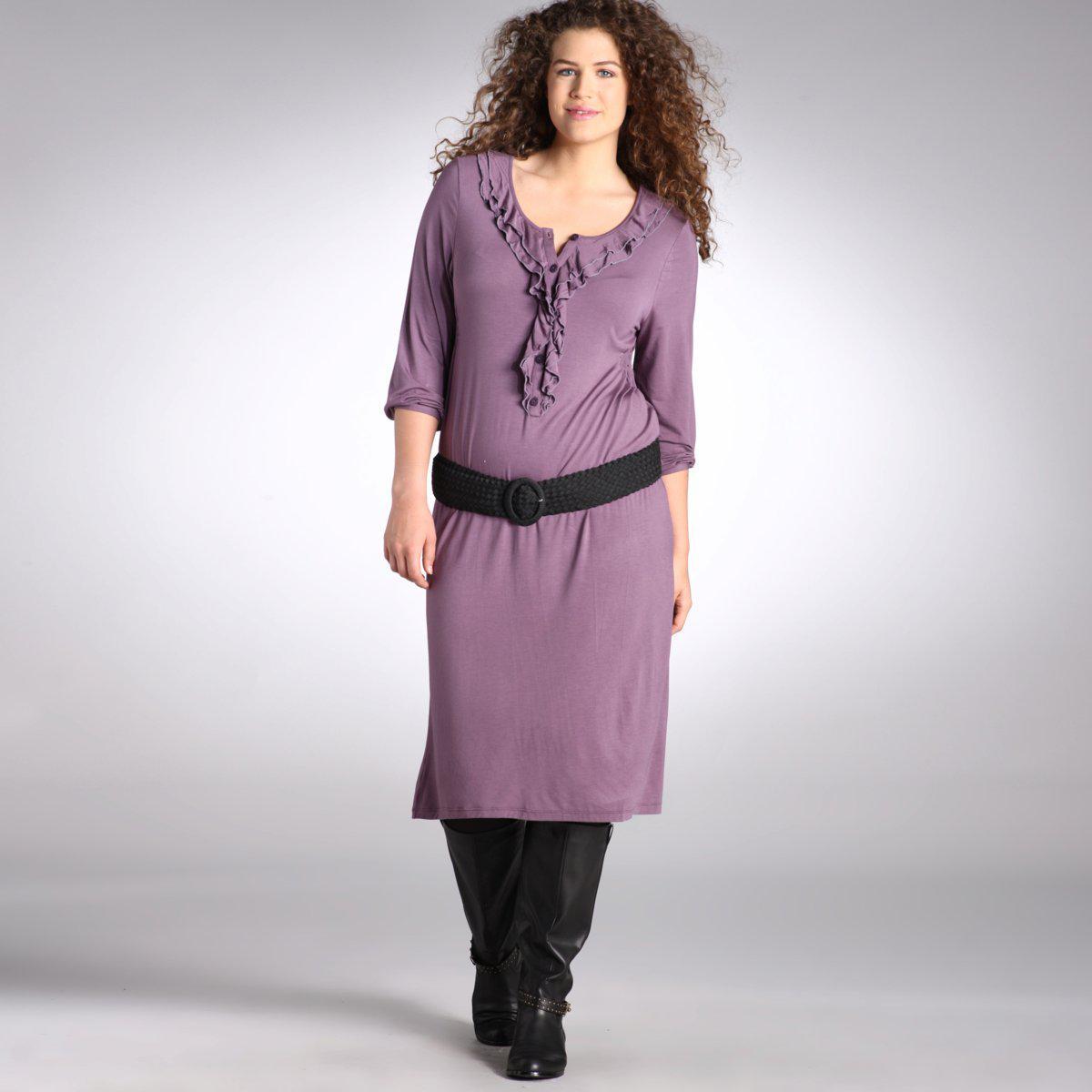 99eea3df2399 Βραδυνα Φορεματα LaRedoute Φθινόπωρο 2011 Κωδ. 324205338