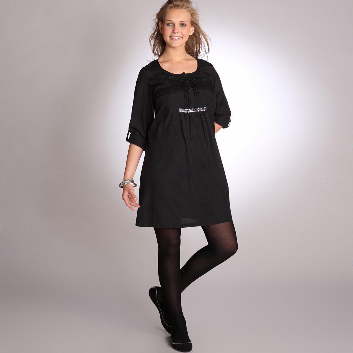 bradyna foremata 222 - Βραδυνα Φορεματα LaRedoute Φθινόπωρο 2011 Κωδ. 324181203