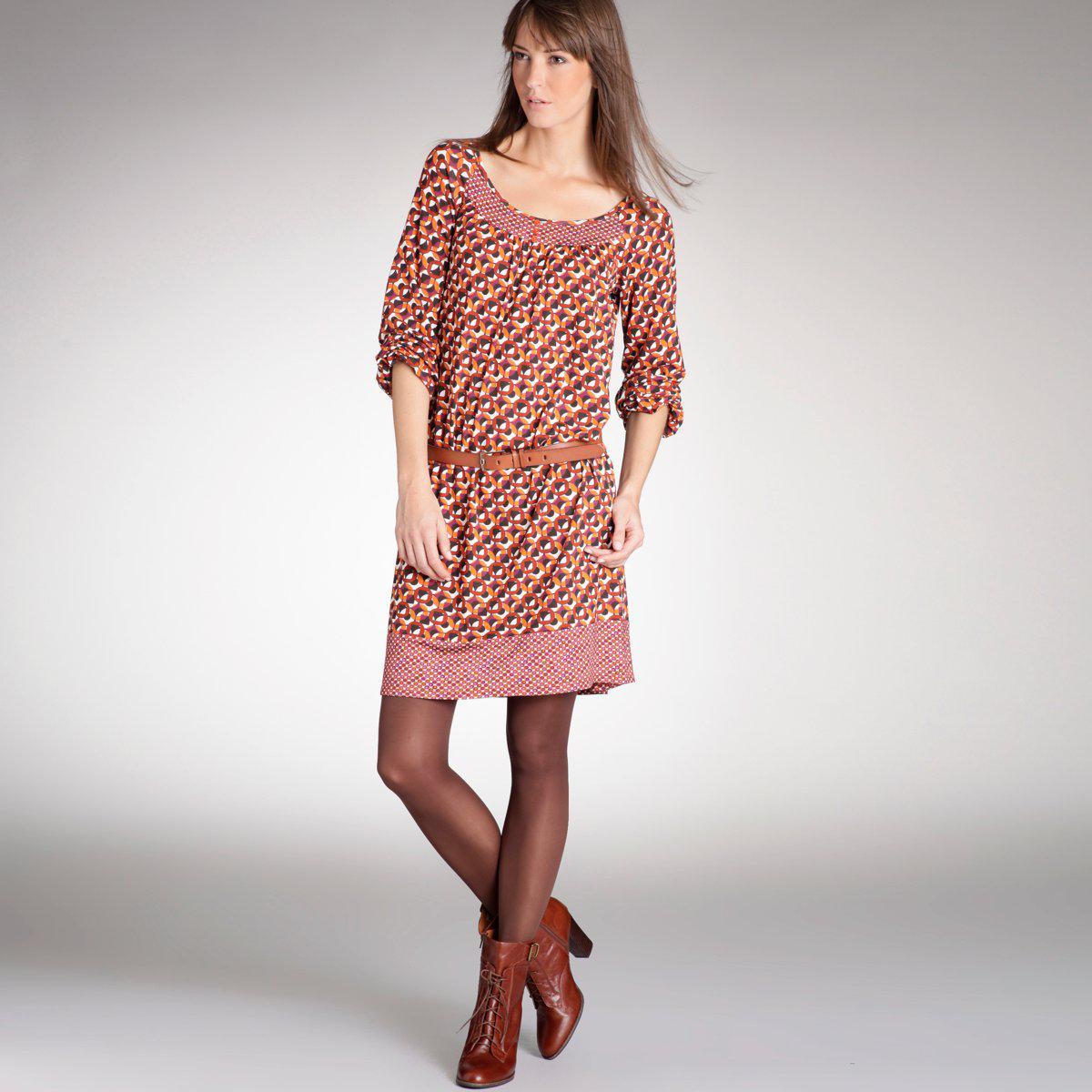 c3d94d0f1c49 Βραδυνα Φορεματα LaRedoute Φθινόπωρο 2011 Κωδ. 324265881