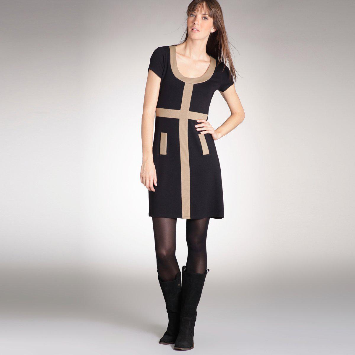 bradyna foremata 228 - Βραδυνα Φορεματα LaRedoute Φθινόπωρο 2011 Κωδ. 324264452