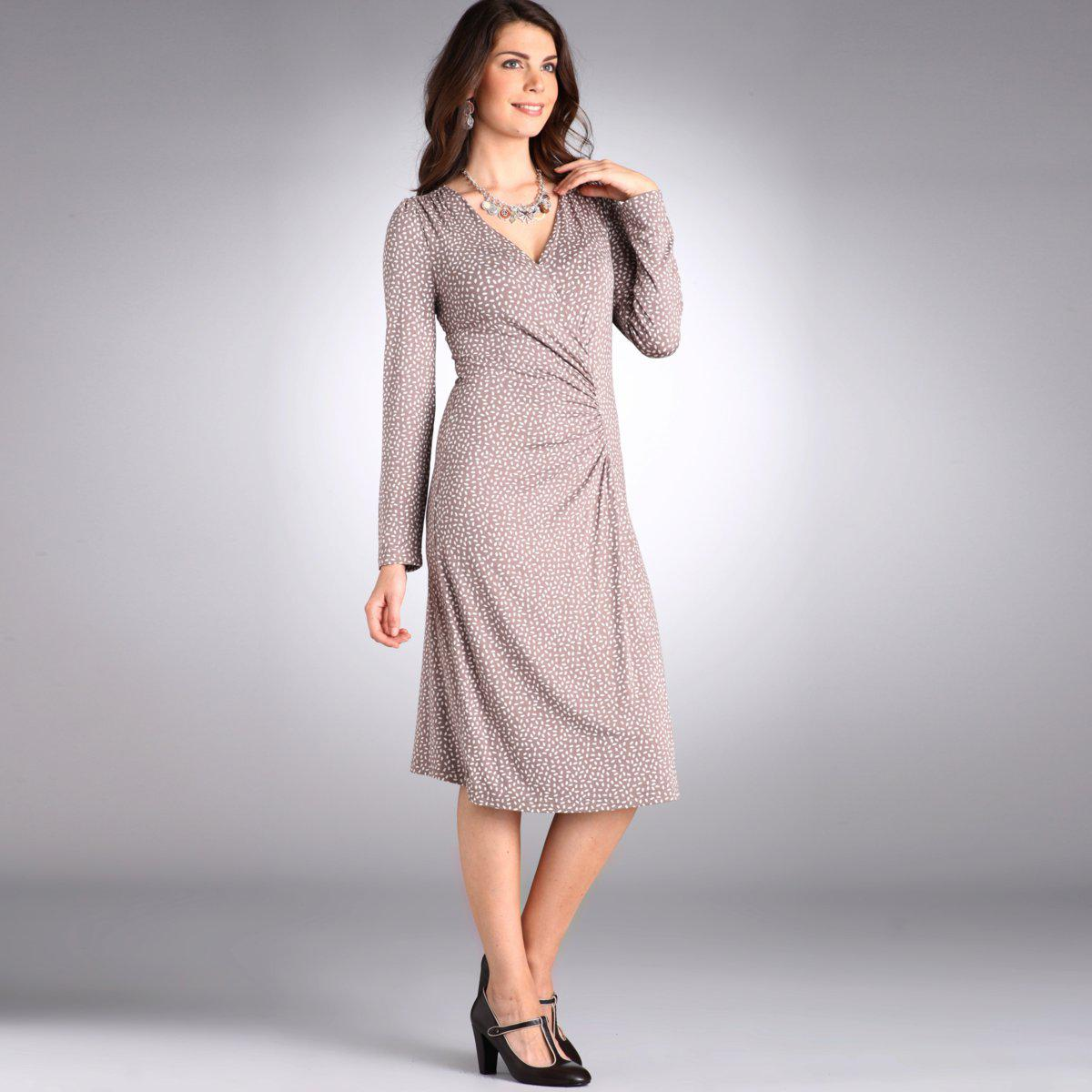 2e236bbe48d0 Βραδυνα Φορεματα LaRedoute Φθινόπωρο 2011 Κωδ. 324206837