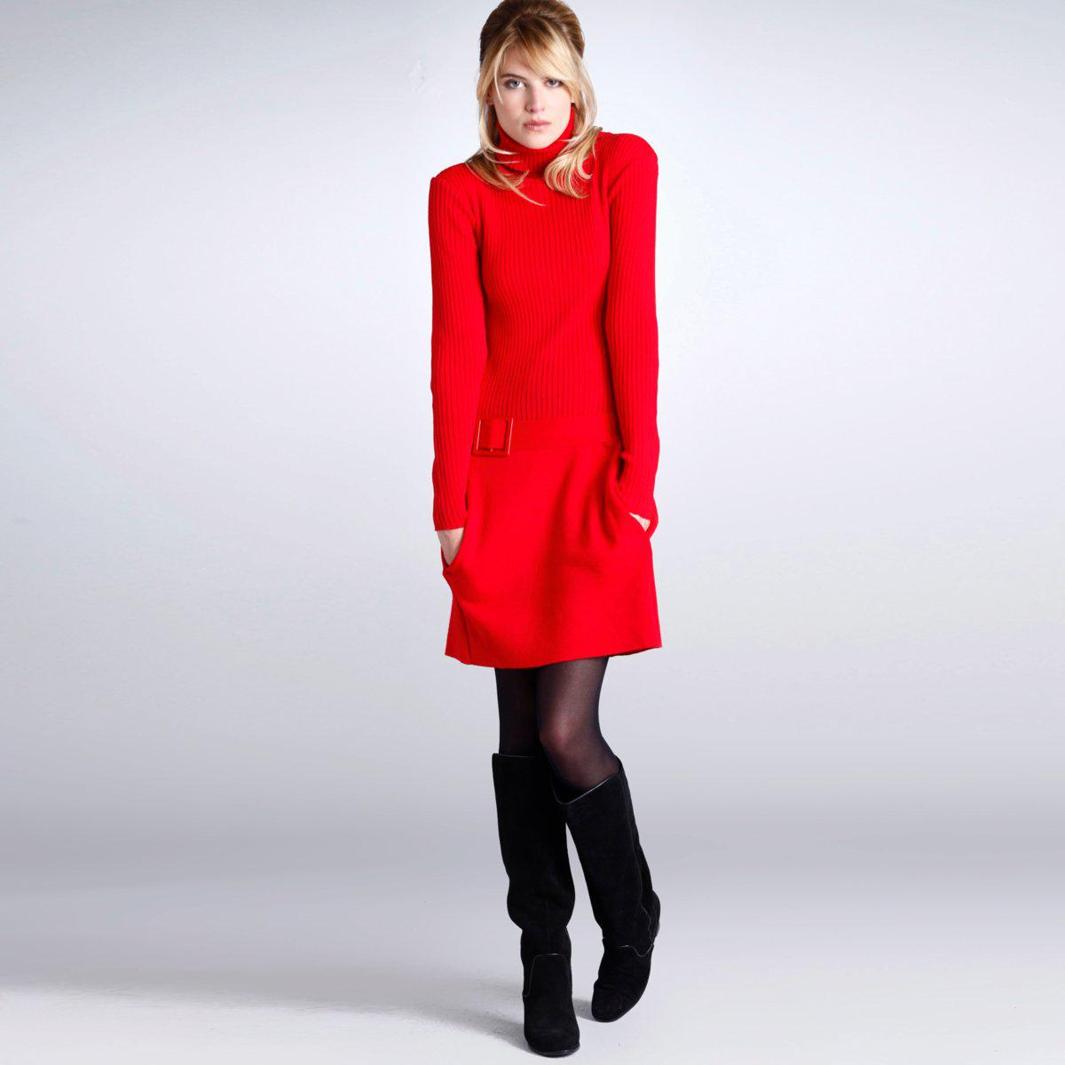 f5afbb932a2c Βραδυνα Φορεματα LaRedoute Φθινόπωρο 2011 Κωδ. 324245283