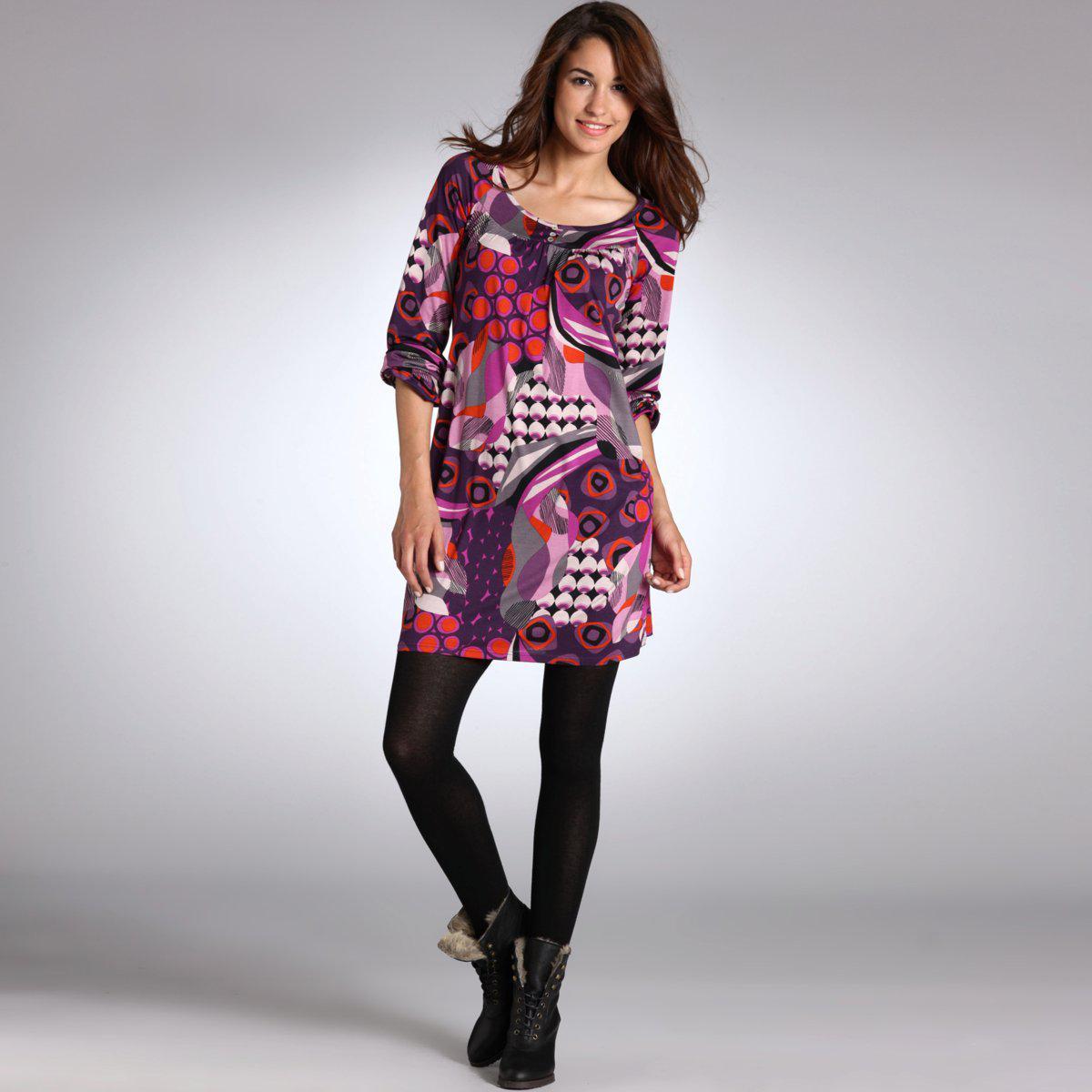 bradyna foremata 238 - Βραδυνα Φορεματα LaRedoute Φθινόπωρο 2011 Κωδ. 324223288