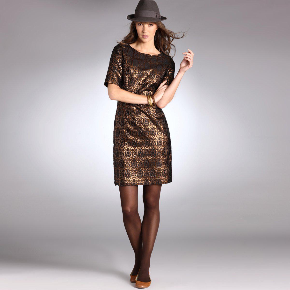 bradyna foremata 239 - Βραδυνα Φορεματα LaRedoute Φθινόπωρο 2011 Κωδ. 324219949