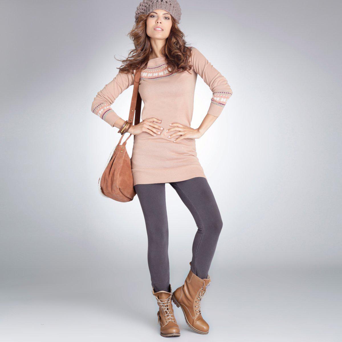bradyna foremata 241 - Βραδυνα Φορεματα LaRedoute Φθινόπωρο 2011 Κωδ. 324215109