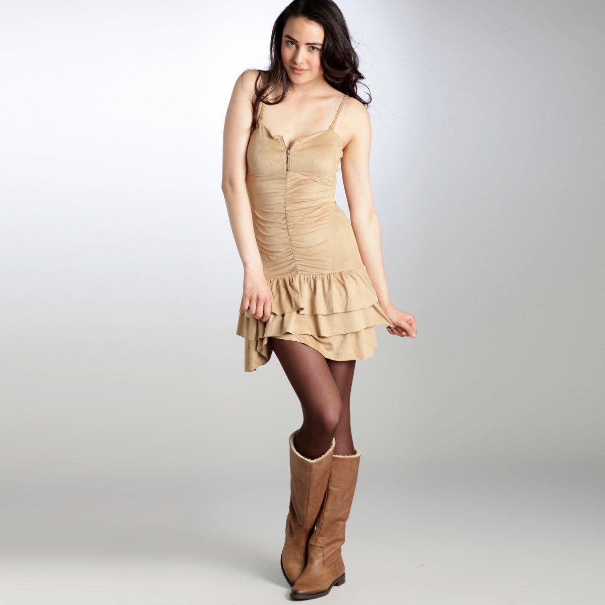 ebe25f1c813c Βραδυνα Φορεματα LaRedoute Φθινόπωρο 2011 Κωδ. 324209945