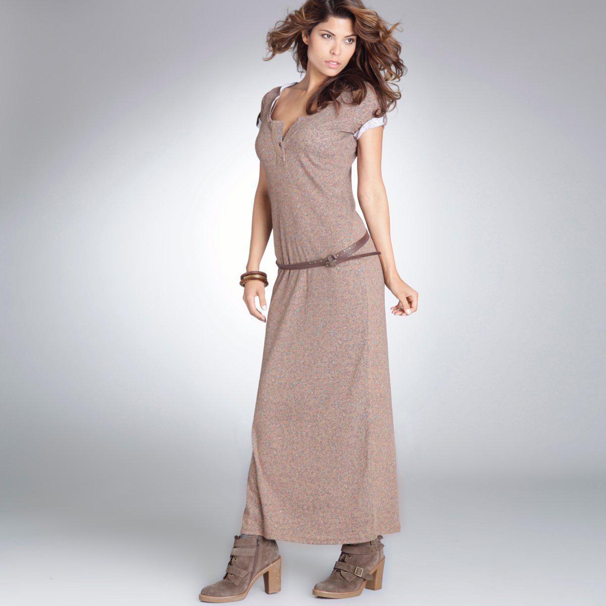 bradyna foremata 253 - Βραδυνα Φορεματα LaRedoute Φθινόπωρο 2011 Κωδ. 324209928