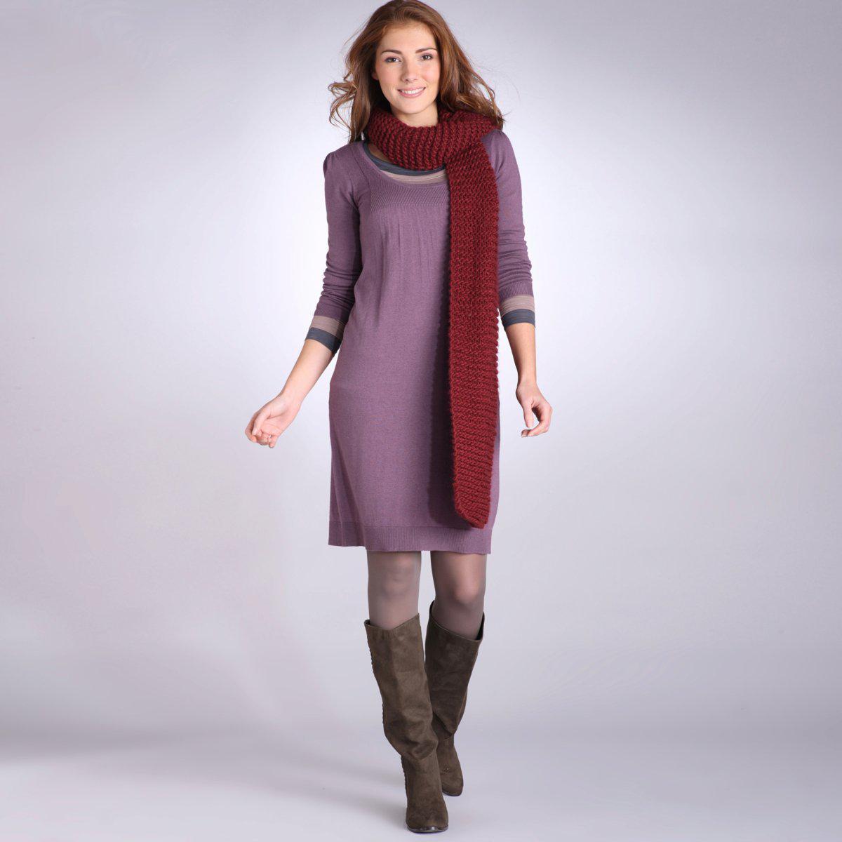 Βραδυνα Φορεματα LaRedoute Χειμώνας 2012 Κωδ. 324205624 660ca64191f