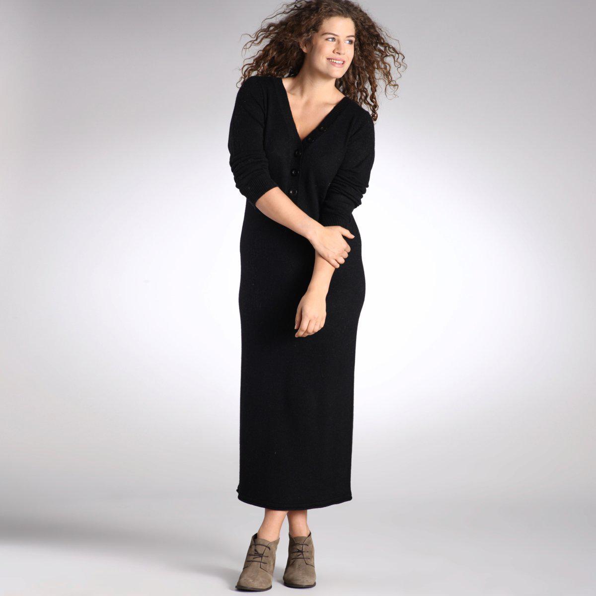 bradyna foremata 282 - Βραδυνα Φορεματα Plus Size Χειμώνας 2012 κωδ. 324210453