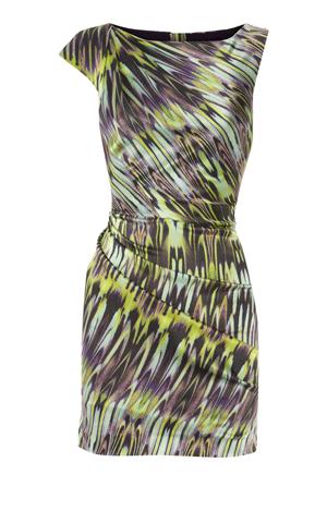 101DM18625 2 Φορέματα Karen Millen Φθινόπωρο Χειμώνας 2011 2012