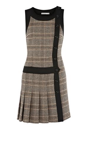 103DM15816 2 Φορέματα Karen Millen Φθινόπωρο Χειμώνας 2011 2012
