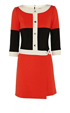 103DM16474 2 - Φορέματα Karen Millen Φθινόπωρο Χειμώνας 2011 2012