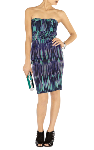 103DM18869 - Φορέματα Karen Millen Φθινόπωρο Χειμώνας 2011 2012