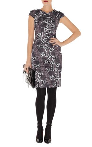 103DM21741 - Φορέματα Karen Millen Φθινόπωρο Χειμώνας 2011 2012