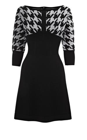 115KM22840 2 - Φορέματα Karen Millen Φθινόπωρο Χειμώνας 2011 2012
