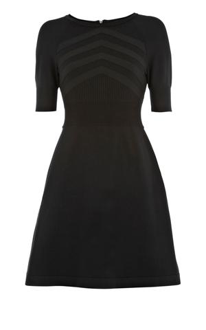 115KM23001 2 Φορέματα Karen Millen Φθινόπωρο Χειμώνας 2011 2012