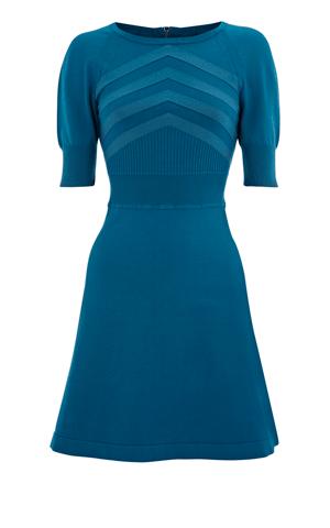 115KM23088 2 - Φορέματα Karen Millen Φθινόπωρο Χειμώνας 2011 2012