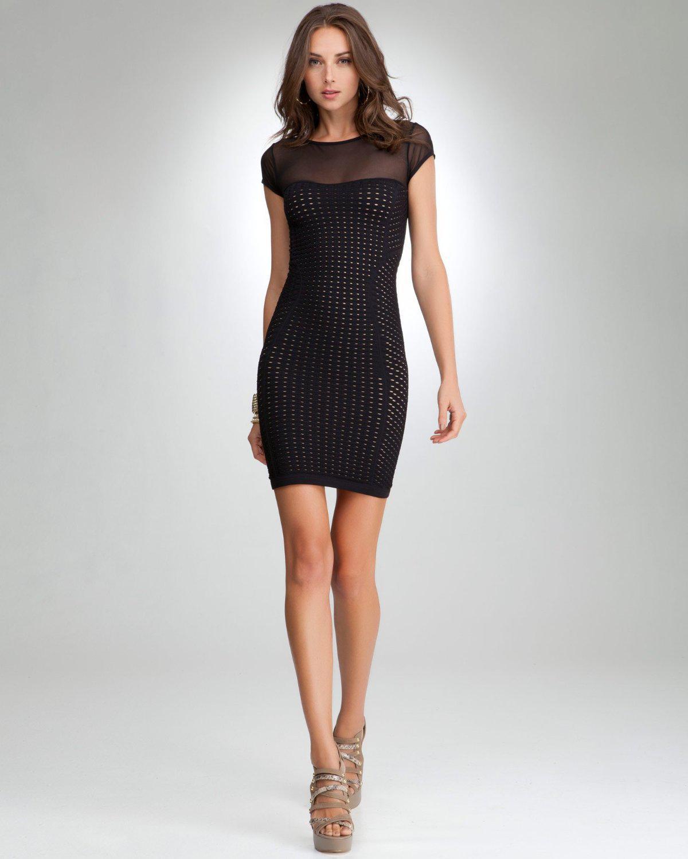 Βραδυνα φορεματα Bebe 2011 2012 κωδ.04 b8129b7f306