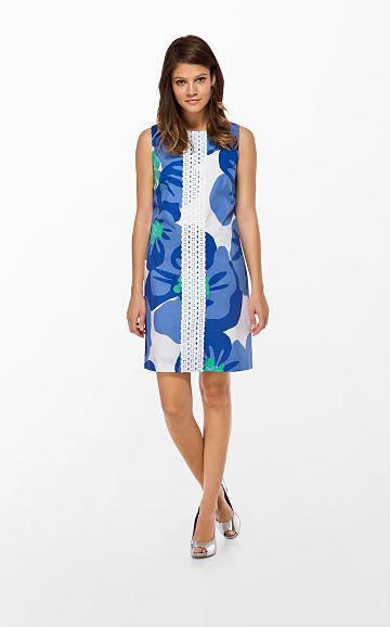 98764 classicwhitebuttercup - Φορέματα Lilly Pulitzer Fall inspired