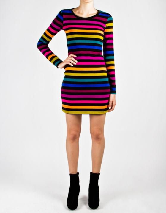 Toi Moi dresses collection winter 2012 15 - Νέες αφίξεις φορεμάτων της Toi&Moi