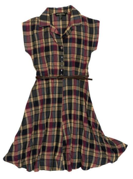 attrativo foremata Collection winter 2011 20 - Φορεματα Attrattivo Φθινόπωρο Χειμώνας 2011 2012