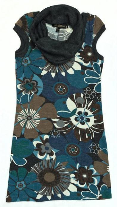 attrativo foremata Collection winter 2011 5 - Φορεματα Attrattivo Φθινόπωρο Χειμώνας 2011 2012