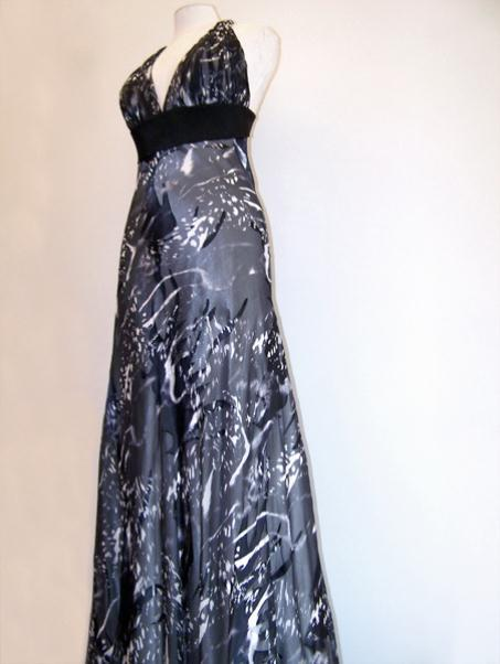 foremata 03 - Βραδινά φορέματα για γάμους από την Μελιτήνη