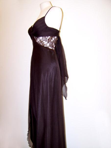 foremata 04 - Βραδινά φορέματα για γάμους από την Μελιτήνη