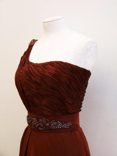 foremata 05 - Βραδινά φορέματα για γάμους από την Μελιτήνη