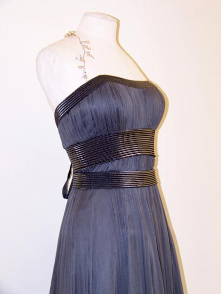 foremata 06 - Βραδινά φορέματα για γάμους από την Μελιτήνη