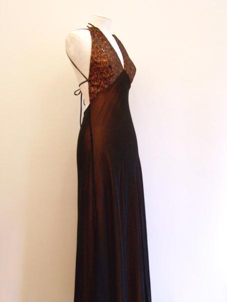 foremata 12 - Βραδινά φορέματα για γάμους από την Μελιτήνη