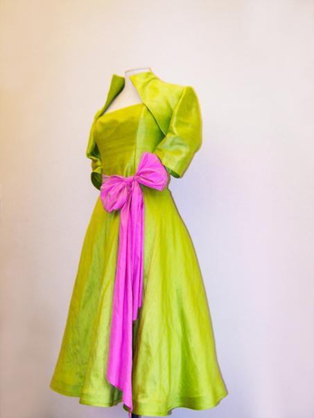 foremata 16 - Βραδινά φορέματα για γάμους από την Μελιτήνη