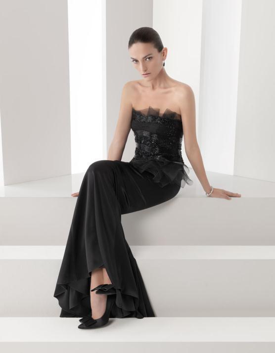 69917dec7dc6 Φορέματα Rosa Clara Συλλογή Fiesta 2012